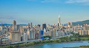Tchaj-pej 101 (mrakodrap)