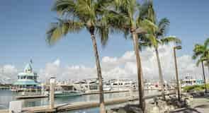 邁阿密海灘碼頭