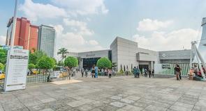 Виставковий центр Expo Guadalajara