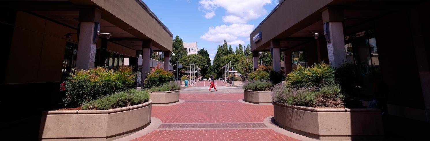 Portland, Oregon, Stany Zjednoczone