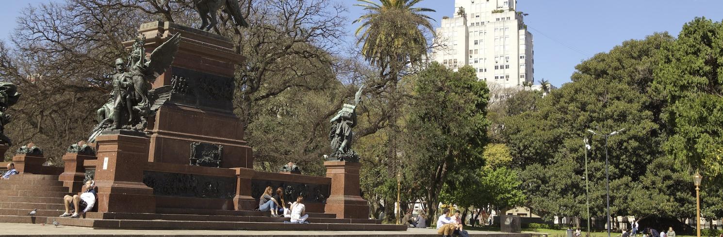 Comuna 1, Argentinien