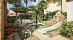 Minigolf Centrale