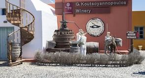 Weinmuseum Koutsoyannopoulos