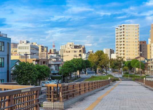 Makuhari, Japan