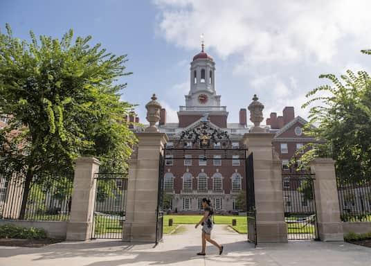 Cambridge, Massachusetts, United States of America