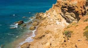 Cala del Faro