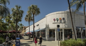Lincoln Road Mall