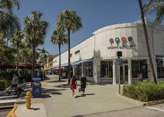 Miami Beach, Florida, Sjedinjene Američke Države