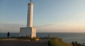 Ponta Negra fyrtårn
