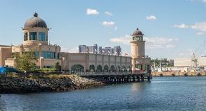 Casino Nova Scotia spilavítið