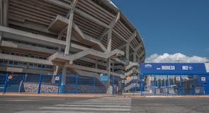 Stade Jalisco