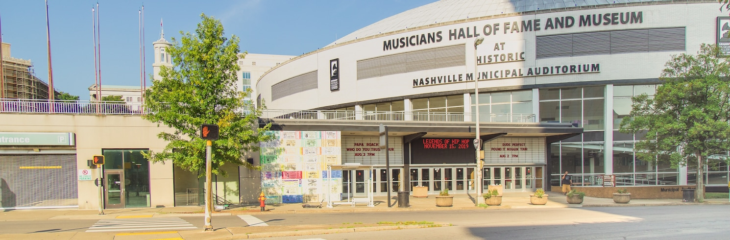 Nashville, Tennessee, Egyesült Államok