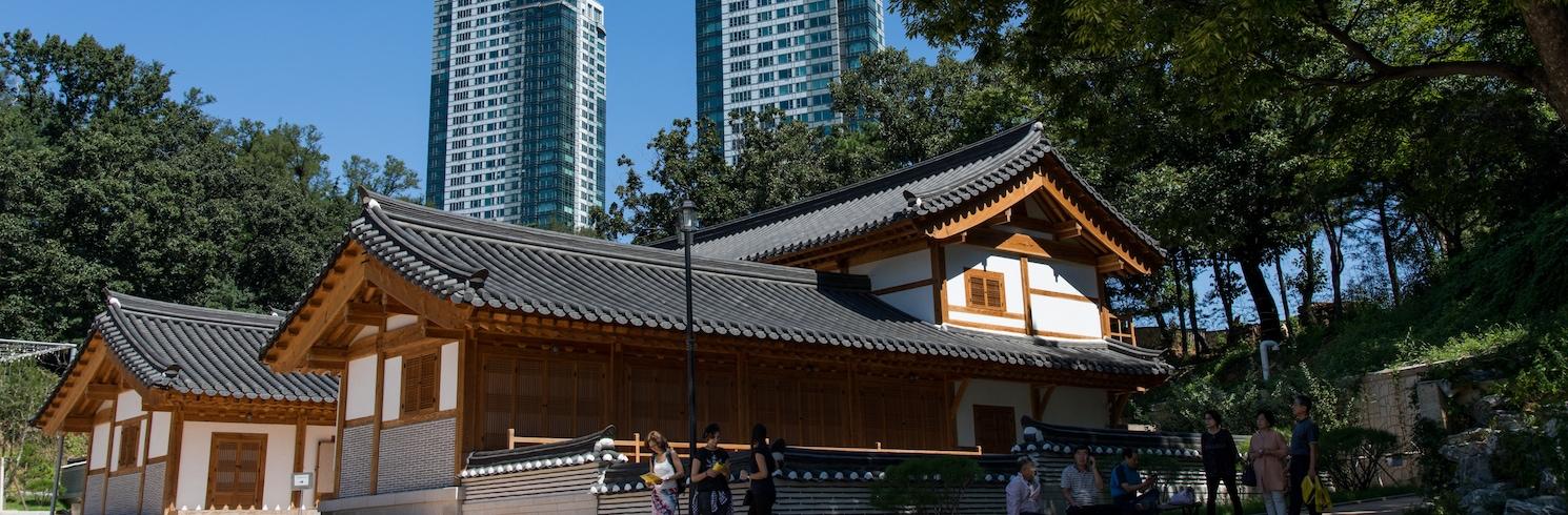 Samseong 2-dong, Pietų Korėja
