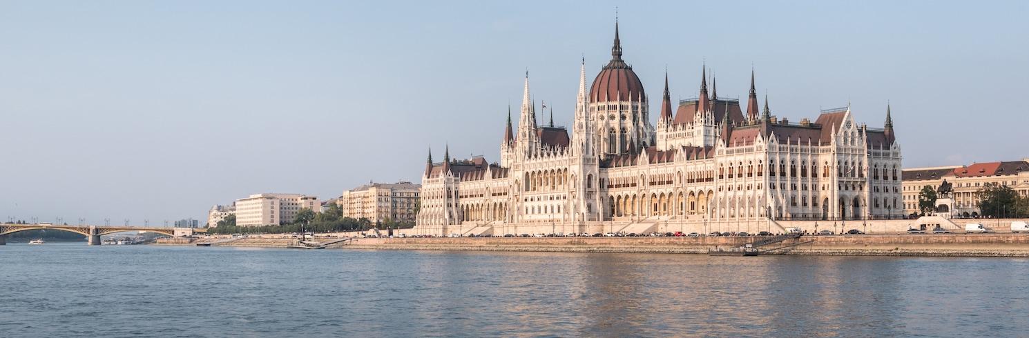 Centrs, Ungārija
