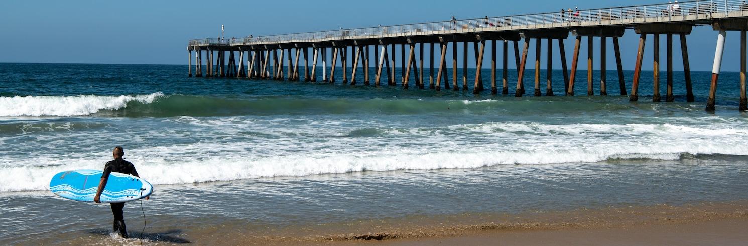 Beach Cities, California, Amerika Syarikat