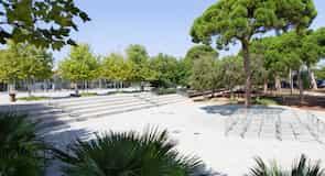 Parc del Pinaret