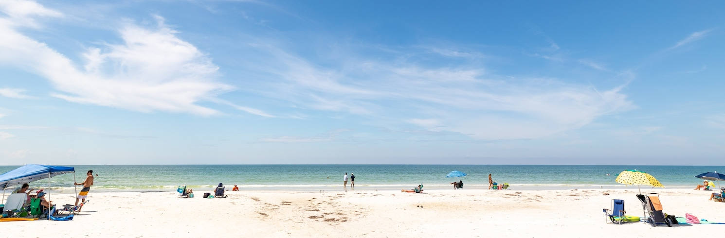 Siesta Key, Florida, USA