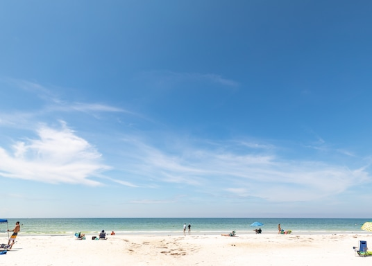 Siesta Key, Florida, United States of America
