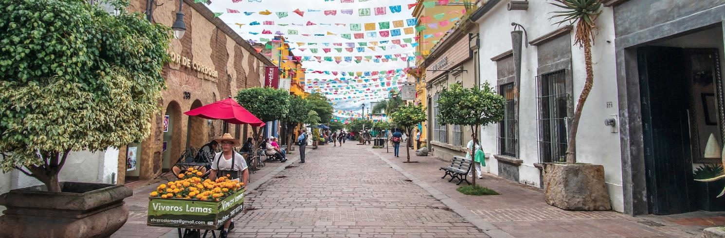 Tlaquepaque, Meksyk