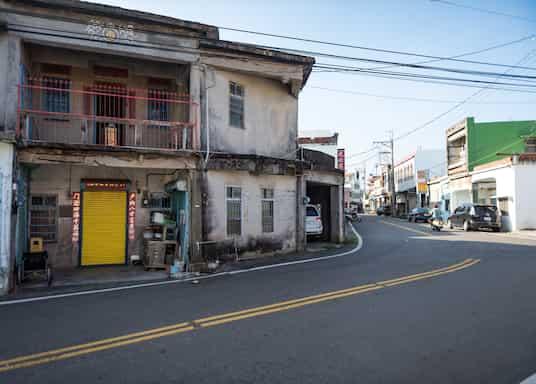 Daguang, Taiwan