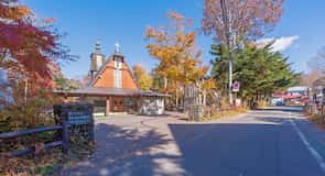 Kirche von Karuizawa