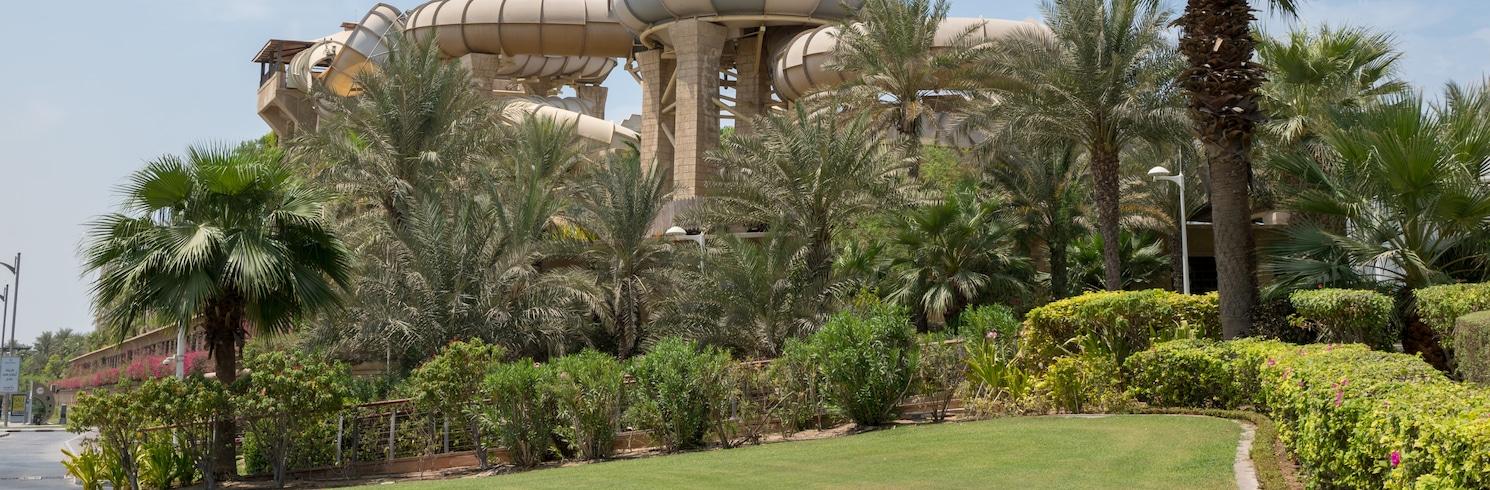 Umm Suqeim, United Arab Emirates