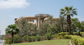 Parc aquatique Wild Wadi Water Park