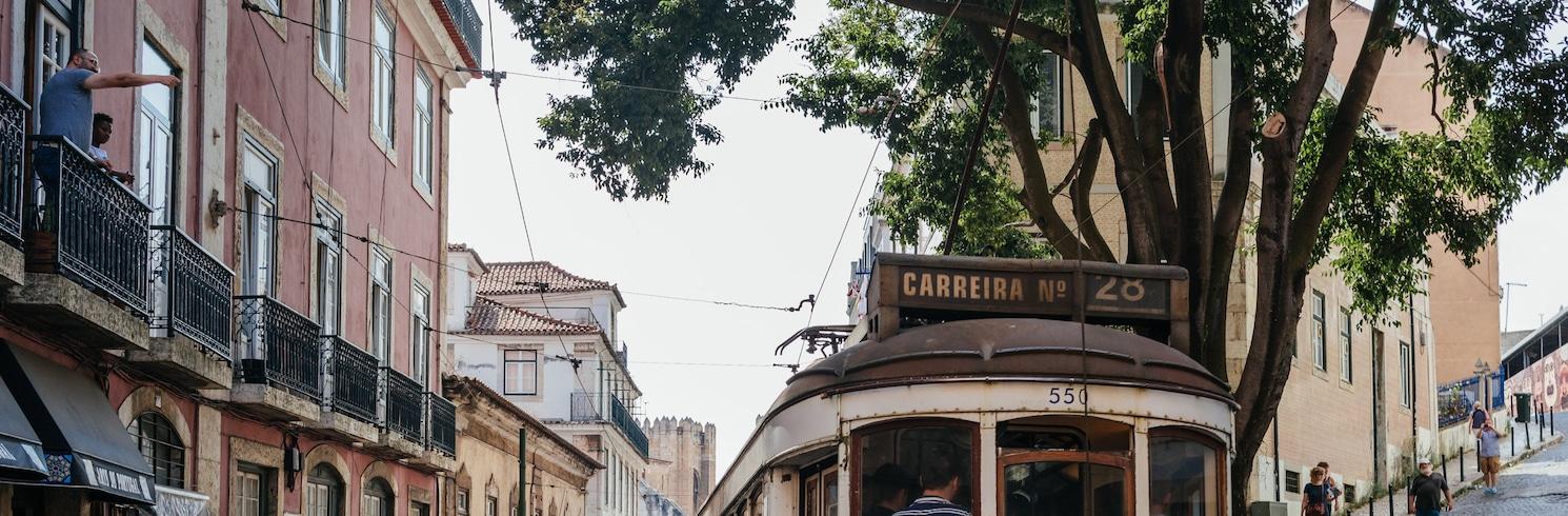 里斯本, 葡萄牙