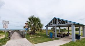 อุทยานริมหาด Peters Point