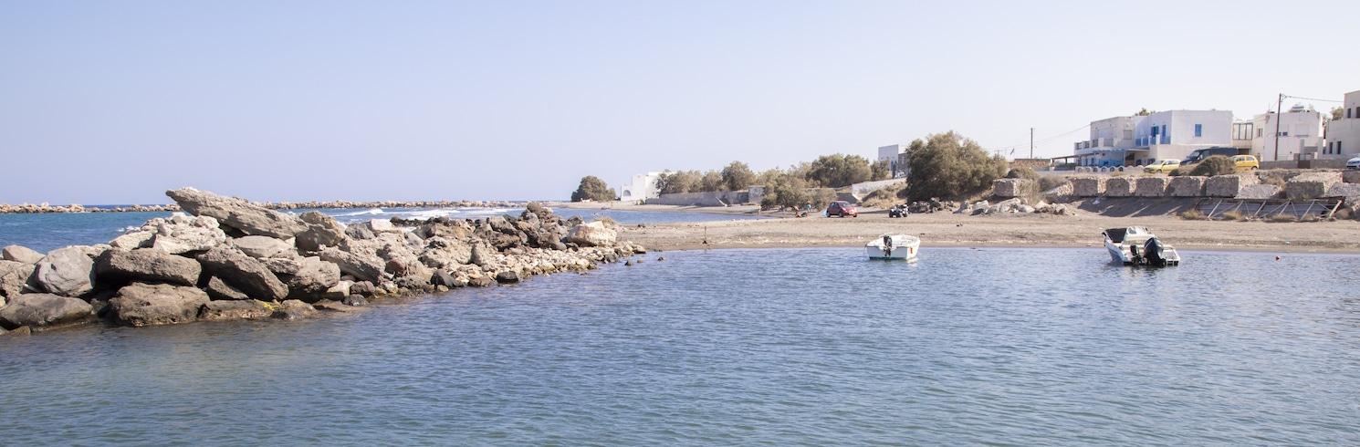 Monolitosz, Görögország