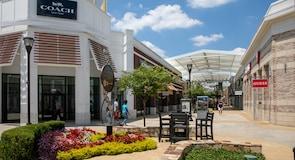 Tanger Outlet Southaven bevásárlóközpont