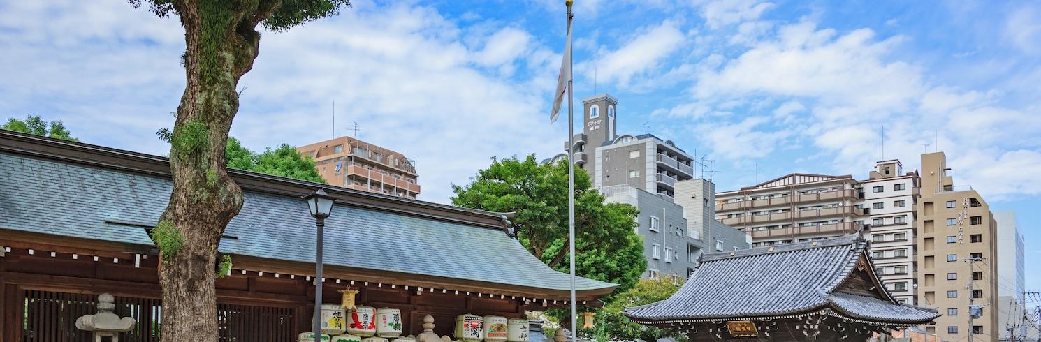 Fukuoka (prefektuuri), Japani