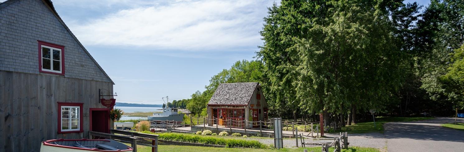Sainte-Famille, Quebec, Kanada