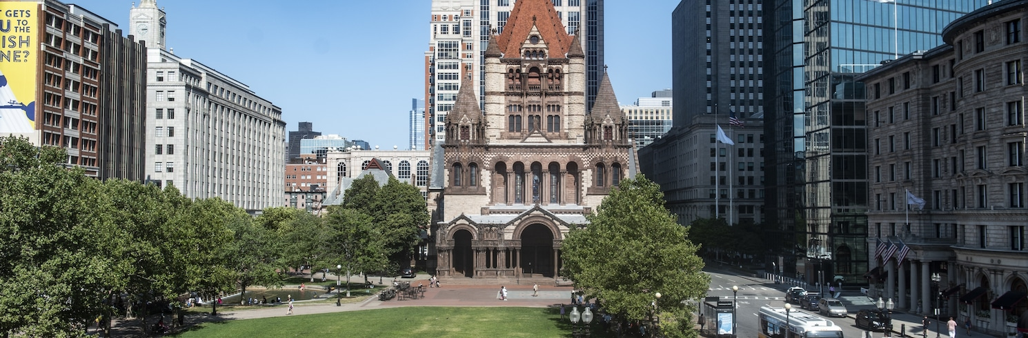 Boston, Massachusetts, United States of America