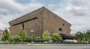 Muzium Negara Sejarah dan Kebudayaan Amerika Afrika