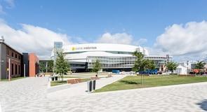 Centre Vidéotron