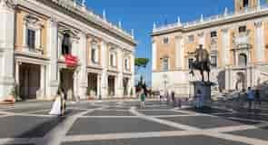 พิพิธภัณฑ์ Capitoline