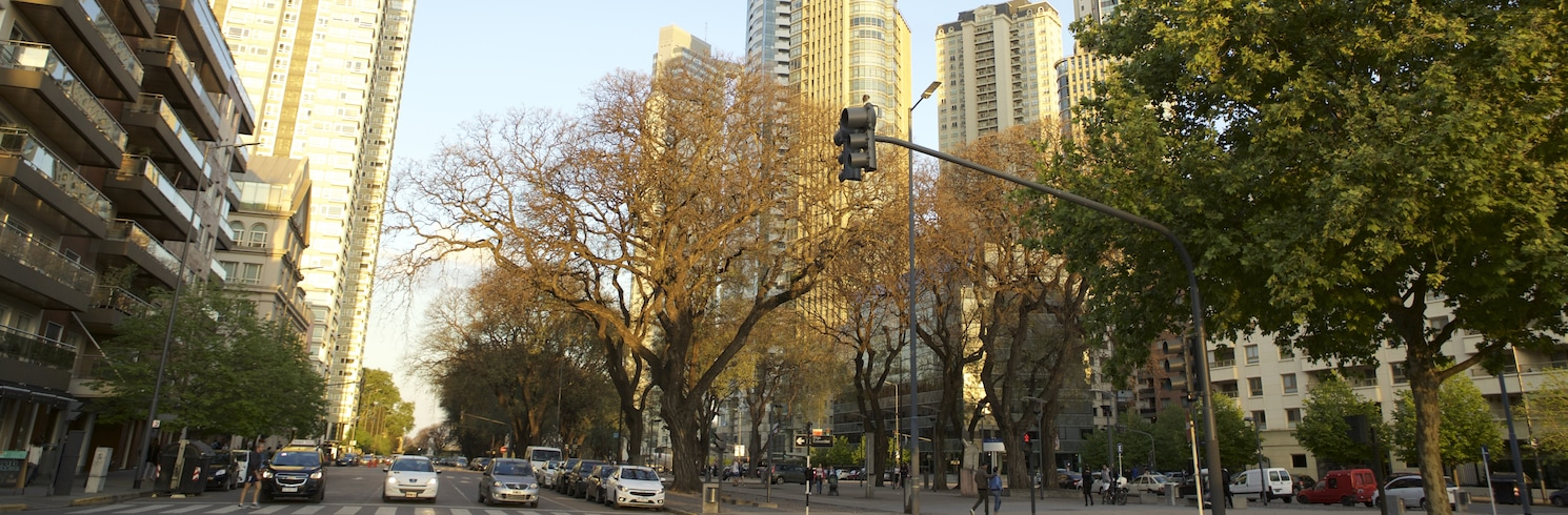 Comuna 1, Argentyna