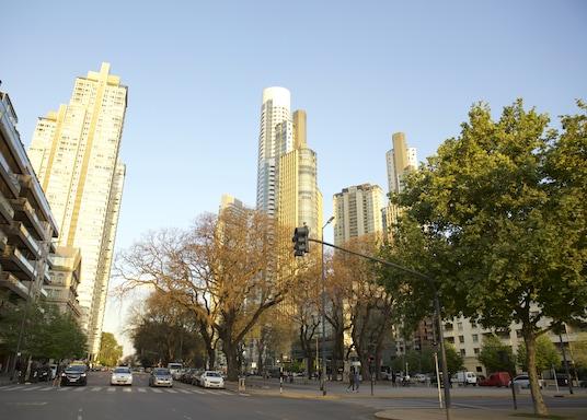 Comuna 1, Argentiina