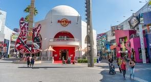 Universal CityWalk (szórakozó- és bevásárlónegyed)