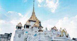 Старый город Бангкока