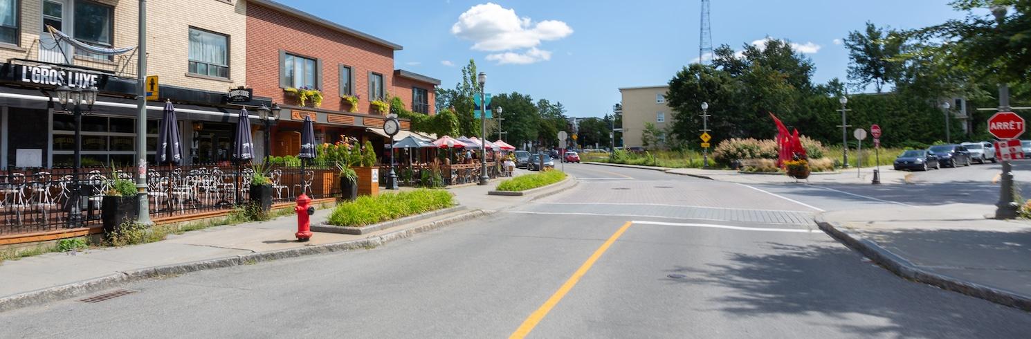 St. Foy, Quebec, Canadá