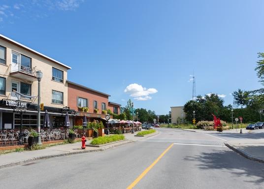 Ste. Foy, Quebec, Canada