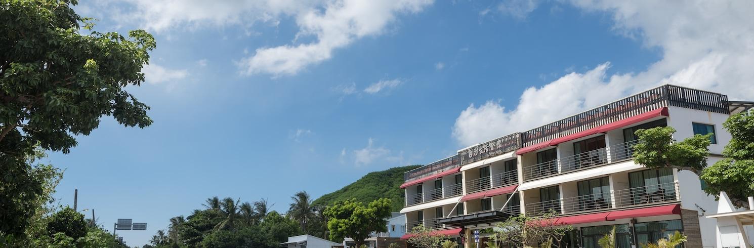 Hsia-shui-ch'üan, Taiwan