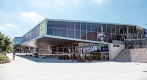 Aréna Wiener Stadthalle