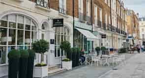 מרכז העיר לונדון