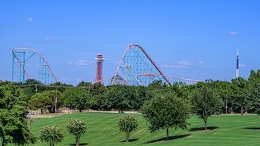 Teksasas