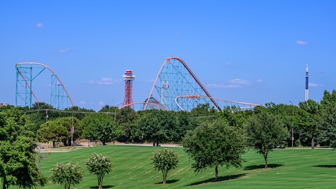 Lõbustuspark