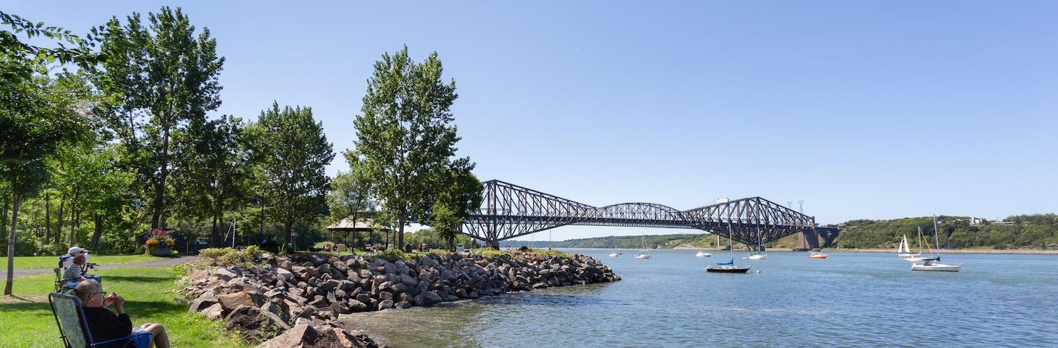 Леви, Квебек, Канада