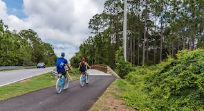 30A Bike Trail